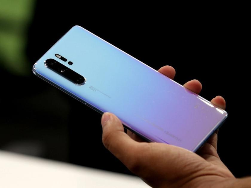 Официально: серия смартфонов Huawei P40 дебютирует в марте 2020 года