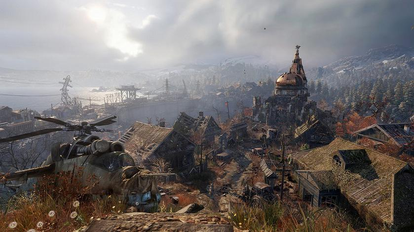 Metro Exodus can come out on August 8