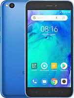 Xiaomi Redmi Go 1/8Gb Dual Blue (Global)