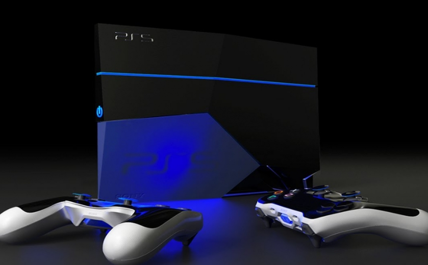 AMD создает эксклюзивный чип Navi для PlayStation 5