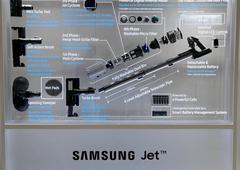 Домашня техніка Samsung 2020 року: роботи-пилососи, очищувачі повітря та акустичні гігасистеми