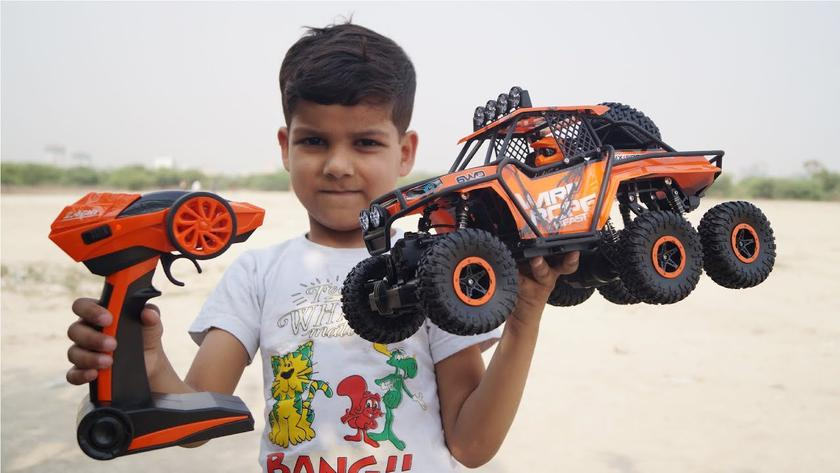 Best RC Cars Under $200 Review 2020
