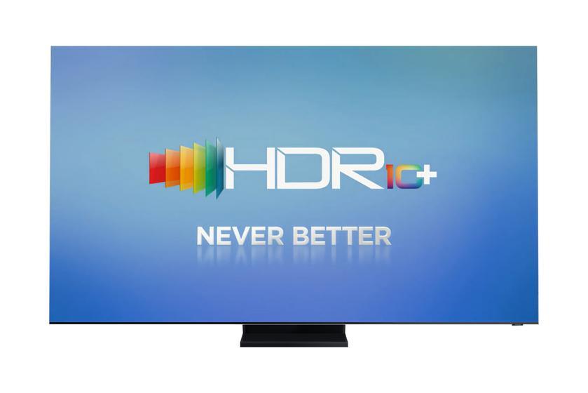 Будущие QLED-телевизоры Samsung получат функцию адаптивного HDR10+ и режим Filmmaker Mode