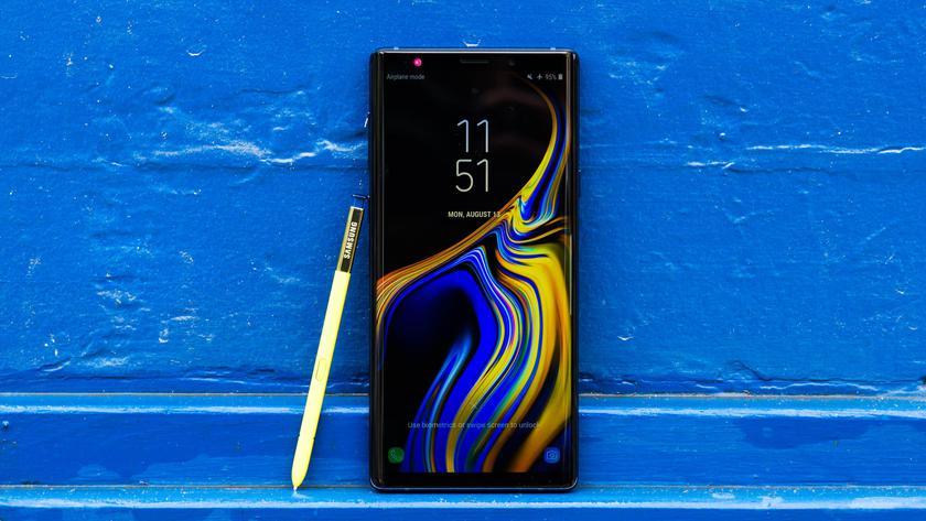 Инсайдер: серии Samsung Galaxy Note пришел конец