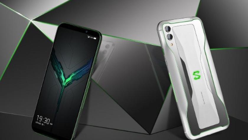 Xiaomi готовит смартфон Black Shark 3 с поддержкой 5G