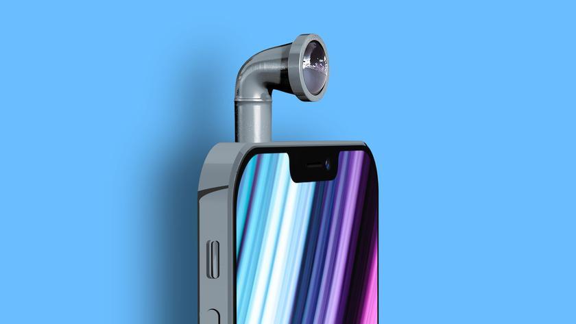Как у смартфонов Samsung, Huawei, Vivo и OPPO: Apple рассматривает возможность использовать перископическую камеру в будущих iPhone