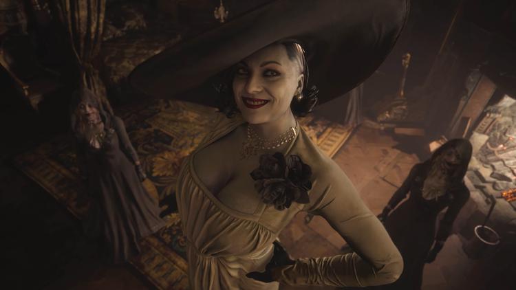 Resident Evil Village всеже выйдет наPlayStation 4 иXbox One: Capcom уточнила дату релиза иплатформы