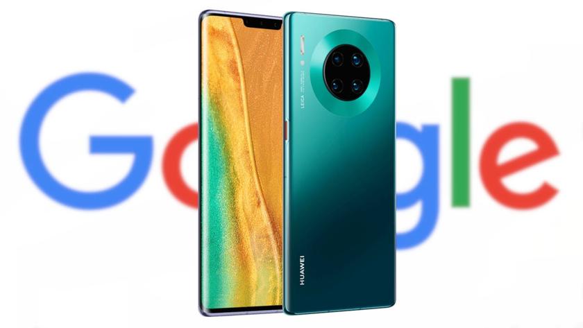 Huawei заявила, что больше не будет использовать сервисы Google. А потом вернула свои слова обратно