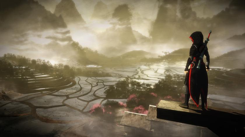 Ubisoft дарит Assassin'sCreed всеттинге Китая 1526 года для ПК