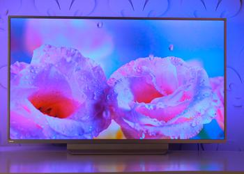 Обзор Philips 49PUS7803: тонкий LED-телевизор 4K UHD на Android TV