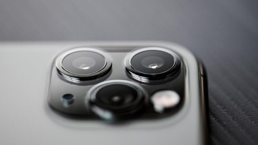 Слух: все смартфоны линейки iPhone 13, в том числе недорогие, получат систему стабилизации со сдвигом датчика
