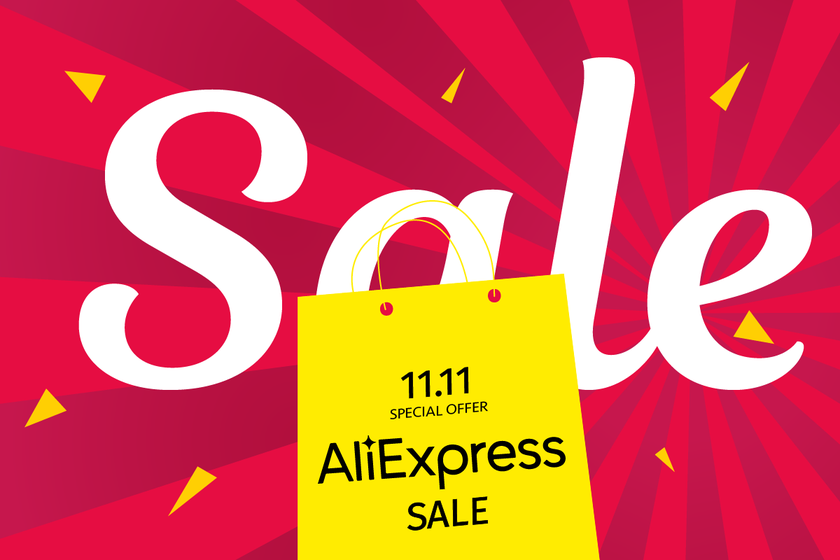На распродаже 11.11 украинцы оставили на AliExpress более 320 млн грн, а Alibaba побил рекорд по продажам