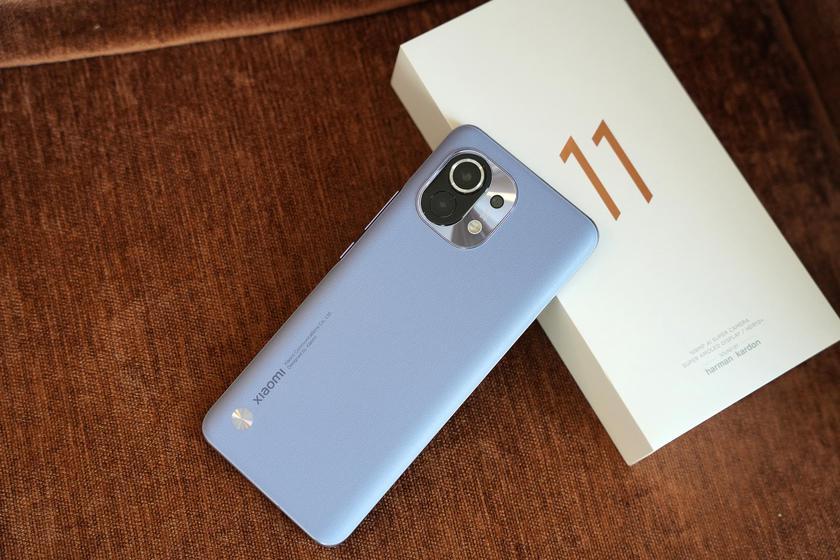 Xiaomi Mi 11 получил функцию Multi Link 5.0: она позволяет «бесшовно» переключаться между Wi-Fi и мобильным интернетом