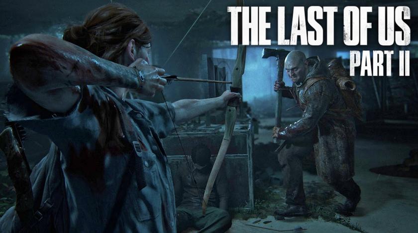 Нил Дракманн: мультиплеер The Last ofUs2 придется подождать, нооно того стоит