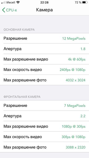 Обзор iPhone SE 2: самый продаваемый айфон 2020 года-20
