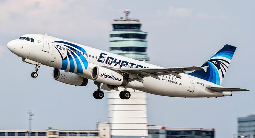 Apple accused of crashing the plane EgyptAir