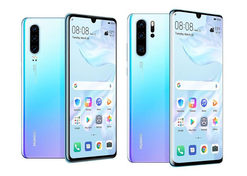 По примеру Apple: Huawei начала продавать восстановленные смартфоны