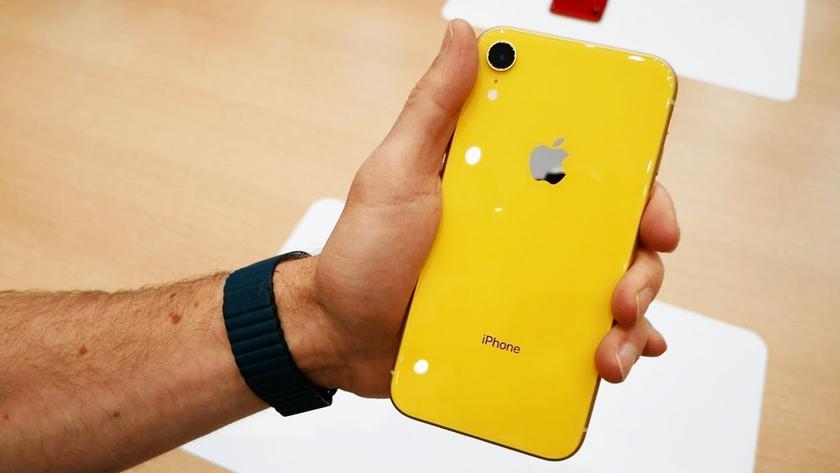 iPhone XR, два Samsung Galaxy A и ни одного флагмана: самые продаваемые в мире смартфоны