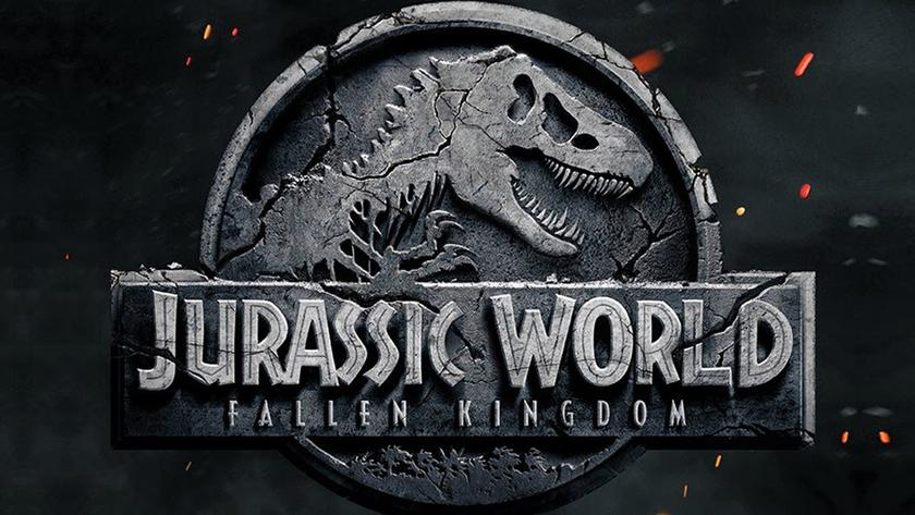 "Universal Pictures unveiled the first trailer of the ""World of Jurassic Period-2"""