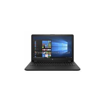 HP Laptop 15-bs570ur (2MF24EA) Black