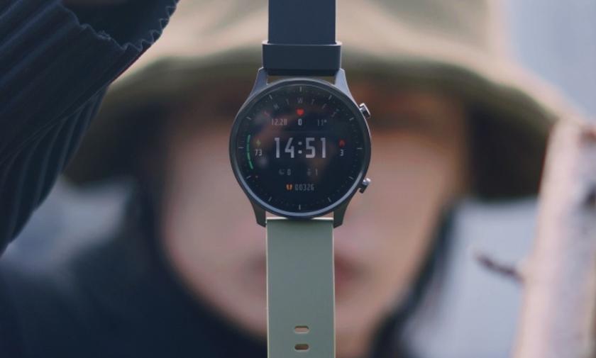 Вслед захарактеристиками «утекла» ицена Xiaomi Watch Color