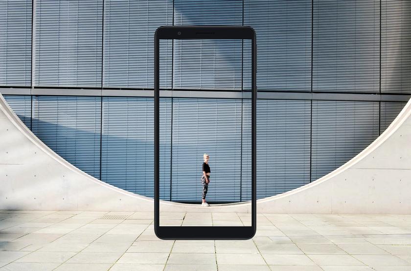 Samsung Galaxy A01 Core: ультрабюджетный смартфон с 5.3 дюймовым экраном, чипом MediaTek, ОС Android 10 Go Edition и ценником в $75