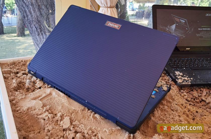 Новые ноутбуки Acer Swift, ConceptD, Predator и защищённые ENDURO в Украине-4