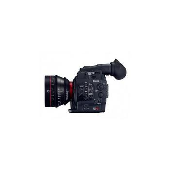 Canon Cinema EOS C500 Body