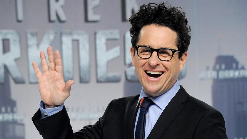 "The director of ""Star Wars"" JJ Abrams will make great video games"