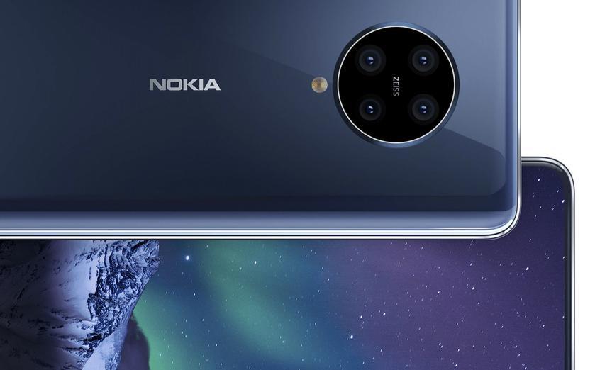 HMD Global готовит смартфоны Nokia 7.3 и Nokia 9.3: запуск — в августе или сентябре
