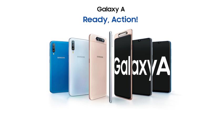 Samsung проведет 12 декабря презентацию новых смартфонов Galaxy A 2020