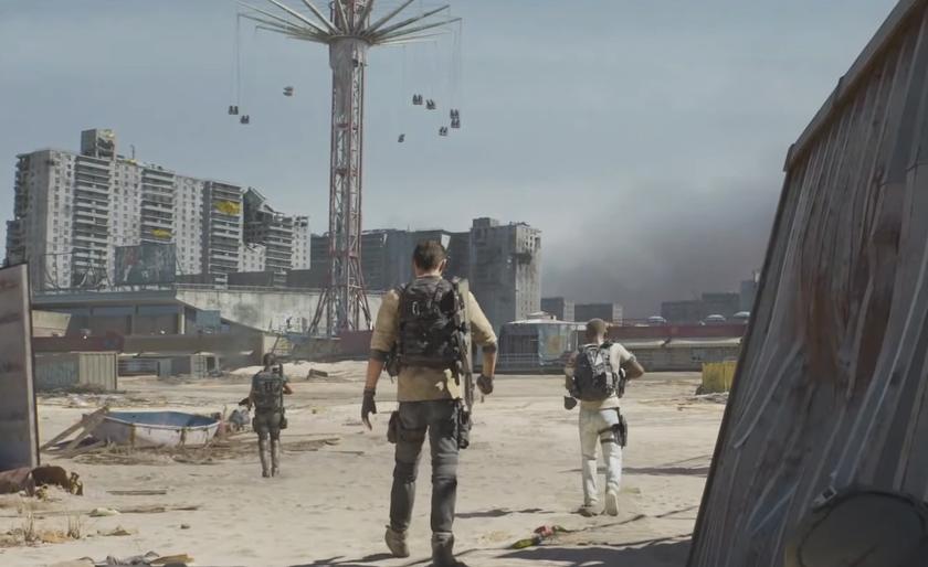 Ubisoft добавит вThe Division 2 новый полуостров, специализацию ивернет «Чистильщиков»