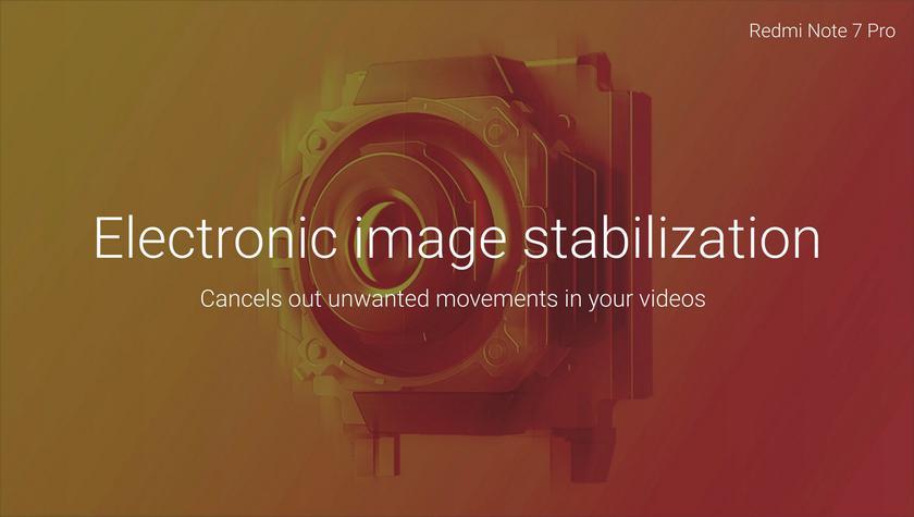 Xiaomi представила Redmi Note 7 Pro с улучшенной 48-мегапиксельной камерой и ценой от $200-9