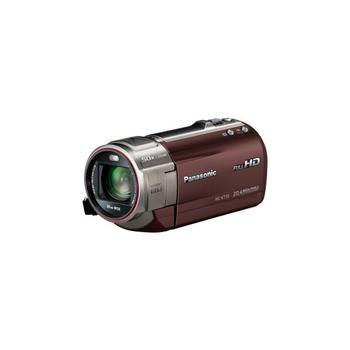Panasonic HC-V710 Brown