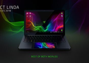 Razer Phone 2 and Project Linda will be shown on IFA 2018