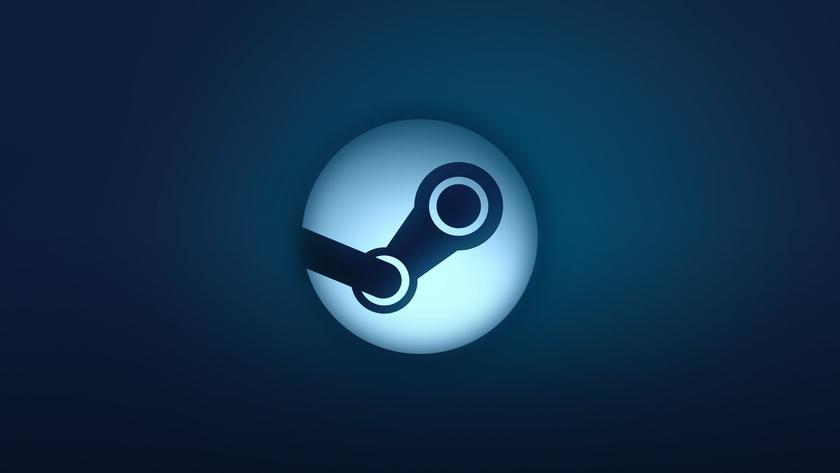 Steam порадовал Valve новым рекордом, собрав наибольшее количество игроков завсе время