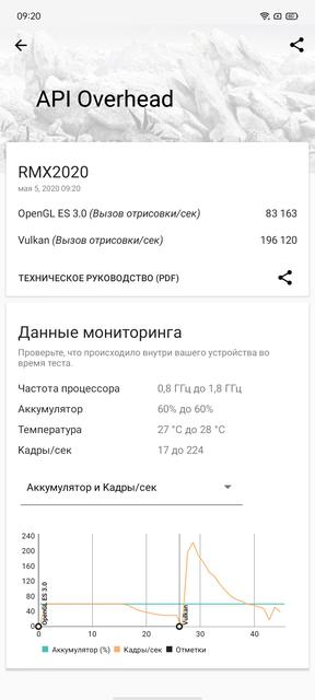 Обзор realme C3: лучший бюджетный смартфон с NFC-59