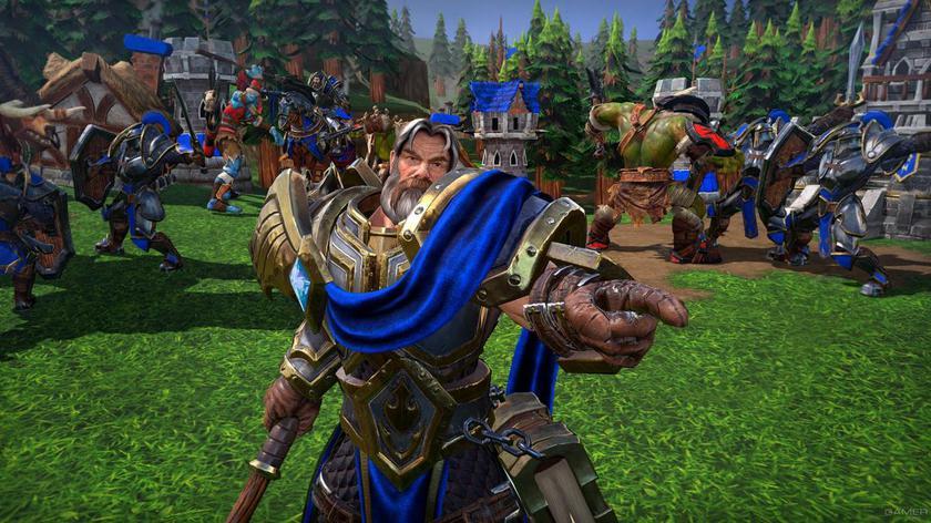 Виновата Blizzard: подрядчики, делавшие Warcraft 3 Reforged, ответили накритику игроков