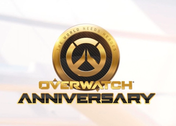 Blizzard celebrates the birthday of Overwatch: new loot, modes and maps