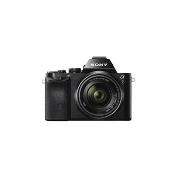 Sony Alpha 7 28-70 kit