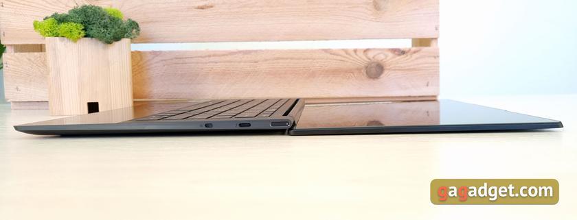 Обзор ноутбука Lenovo Yoga Slim 9i: командный центр бизнеса-25