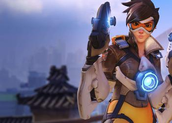 Online shooter Overwatch is distributed for free