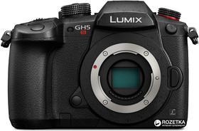 Panasonic Lumix DC-GH5S Body Black (DC-GH5SEE-K)Официальная гарантия!