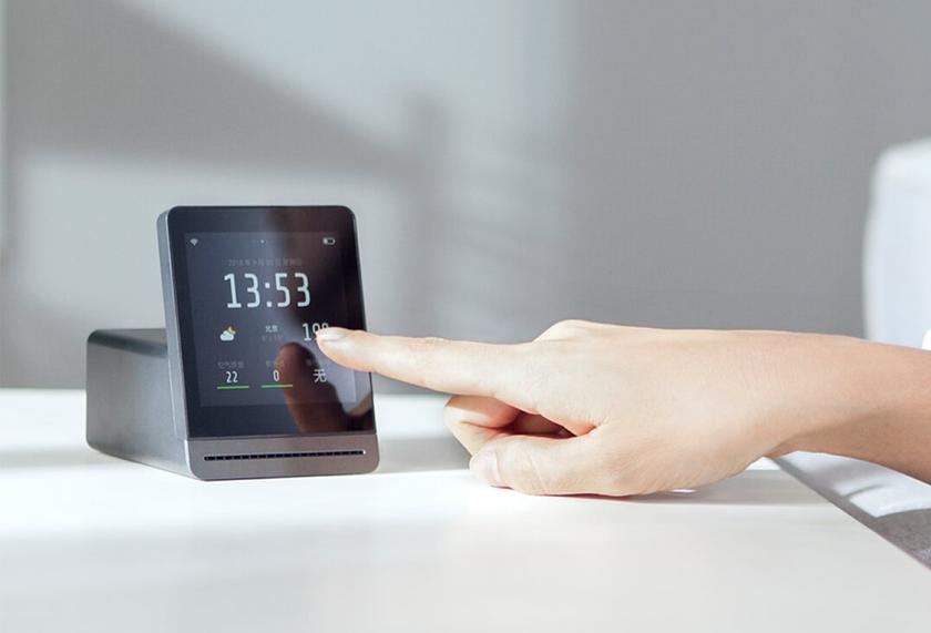 Xiaomi ClearGrass Air Monitor: универсальный датчик чистоты воздуха, который должен быть в каждом доме