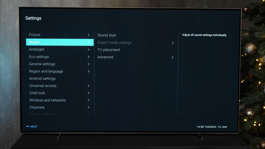 Philips 55OLED803 Review: OLED 4K Smart TV| gagadget com