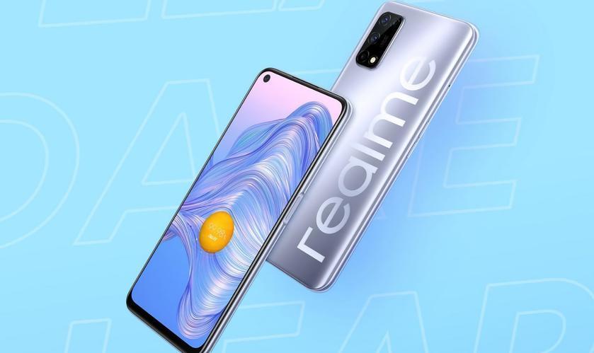 CEO Realme тизерит анонс нового смартфона X-серии