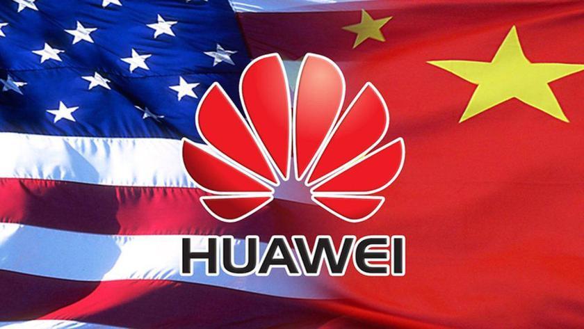 США вновь отложили санкции против Huawei и опять обвинили компанию в краже интеллектуальной собственности
