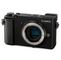 Фотоаппарат PANASONIC DC-GX9 Body Black (DC-GX9EE-K)