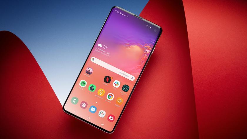 Экрану 120 Гц в Galaxy S11 быть: технологию заметили в бета-версии Android 10 для Galaxy Note 9