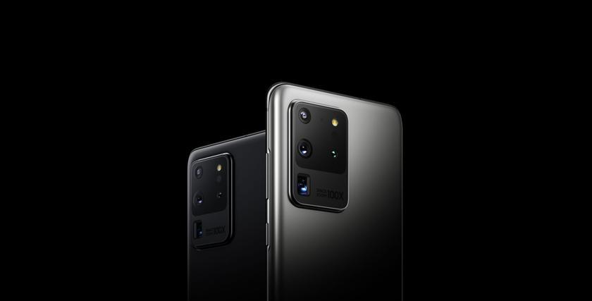 Как у Galaxy S20 Ultra: Samsung представила еще один 108 Мп датчик для смартфонов